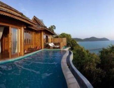 Phuket, Thailand – Santhiya Koh Yao Yai