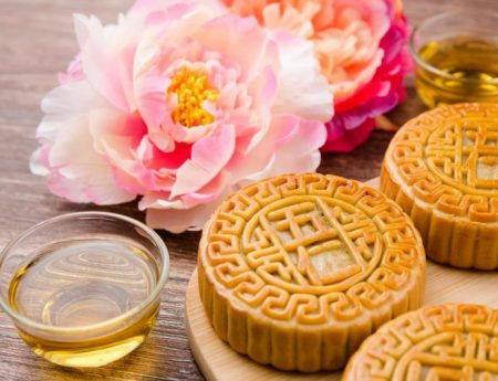 Mid-Autumn Festival and Mooncakes